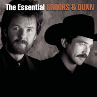 Only in America Brooks & Dunn