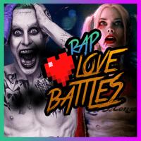 Joker X Harley Quinn - Love Battles Kronno Zomber