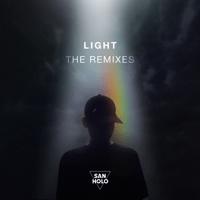 Light (Sonny Fodera Remix) San Holo