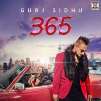 365 (feat. Kaos Productions) Gurj Sidhu MP3