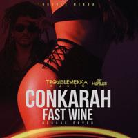 Fast Wine (Reggae Cover) Conkarah