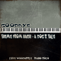 Goodbye - Pianosolo (Theme from