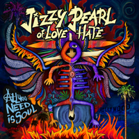 All You Need is Soul Jizzy Pearl MP3