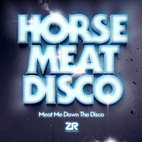 Candidate For Love (Horse Meat Disco mix) [Horse Meat Disco Mix] Horse Meat Disco & Joey Negro
