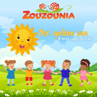 Mr. Golden Sun Zouzounia MP3