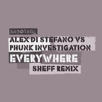 Everywhere Phunk Investigation & Alex Di Stefano