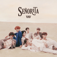 Senorita (Instrumental) VAV MP3