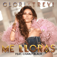 Me Lloras (feat. Charly Black) Gloria Trevi MP3