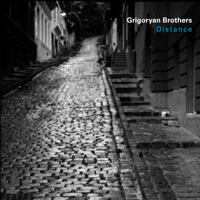 Distance Grigoryan Brothers MP3