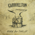 Free Download Carrollton This Is My Time Mp3