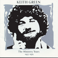 You Put This Love in My Heart Keith Green