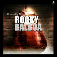 Gonna Fly Now Rocky Balboa Theme tom jordan & the autentics