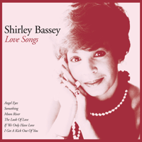 Without You Shirley Bassey