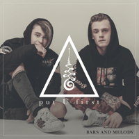 Put Ü First Bars and Melody