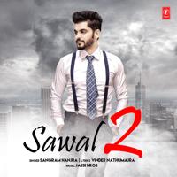 Sawal 2 Sangram Hanjra & Jassi Bros.