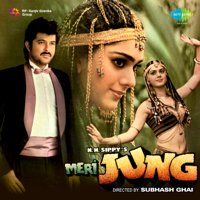 Zindagi Har Kadam Ek Nai Jung Hai, Pt. 1 Lata Mangeshkar & Nitin Mukesh MP3