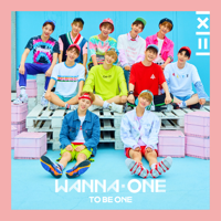 Energetic Wanna One MP3