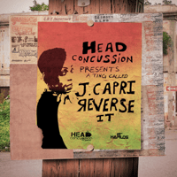 Reverse It (Radio Edit) J Capri