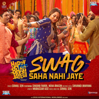 Swag Saha Nahi Jaye (From