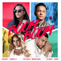 Boom Boom RedOne, Daddy Yankee, French Montana & Dinah Jane