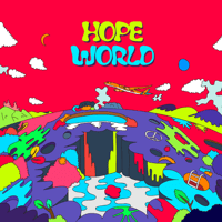 Hope World j-hope MP3
