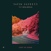 Lost in Japan (feat. Niya Wells) Satin Jackets MP3