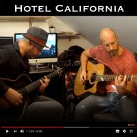 Hotel California (Instrumental) Christophe Deremy
