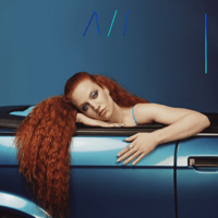 Insecurities Jess Glynne