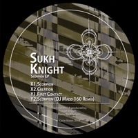 Scorpion (DJ Madd 160 Remix) Sukh Knight
