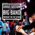 Free Download Shout Section Big Band The Room Where It Happens - From Hamilton (feat. Alex Stombres, Michael Kennedy & Andrew Thompson) Mp3