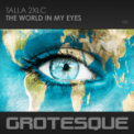 Free Download Talla 2XLC The World in My Eyes Mp3