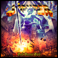 Lost Stryper MP3
