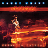Let The Music Play (Funkstar's Club Deluxe Mix) Barry White MP3