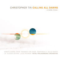 Baba Yetu [feat. Soweto Gospel Choir] Christopher Tin