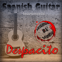 Despacito (Instrumental) Seismic DJ Studio