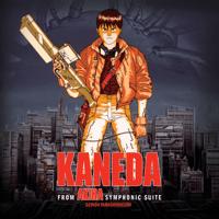 Kaneda (From Akira Symphonic Suite Original Motion Picture Soundtrack) Geinoh Yamashirogumi