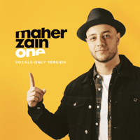 Medina (Vocals-Only) Maher Zain