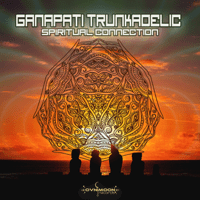 Spiritual Connection Ganapati Trunkadelic