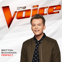 Perfect (The Voice Performance) Britton Buchanan MP3