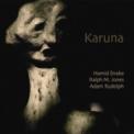 Free Download Hamid Drake, Ralph M. Jones & Adam Rudolph Watergoddess Blues Mp3