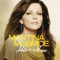 Anyway Martina McBride song