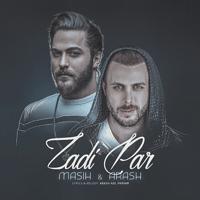 Zadi Par Masih & Arash AP