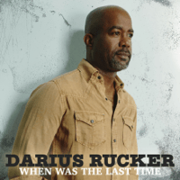 For the First Time Darius Rucker MP3