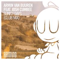 Sunny Days (feat. Josh Cumbee) [Extended Club Mix] Armin van Buuren