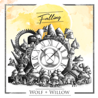 Falling Wolf and Willow
