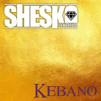 Kebano Shesko l'emeraude