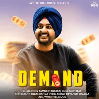 Demand Ramneet Boparai
