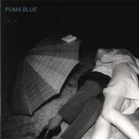 (She's) Just a Phase Puma Blue