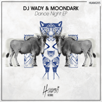 Is All Good DJ Wady & MoonDark MP3