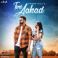 Teri Aakad Prabh Gill